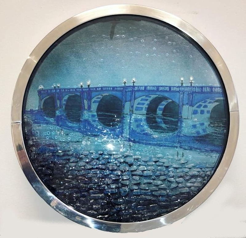 bridge porthole