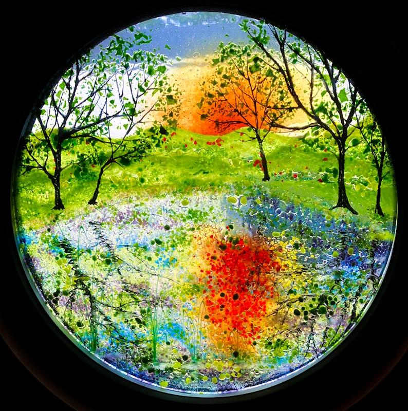 Reflections Porthole