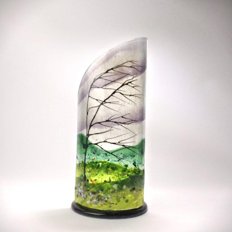 Grinlow Sculpture