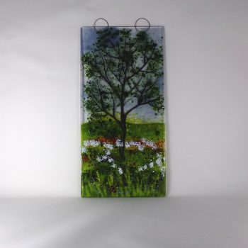 Cow Parsley Large Wall Hanging