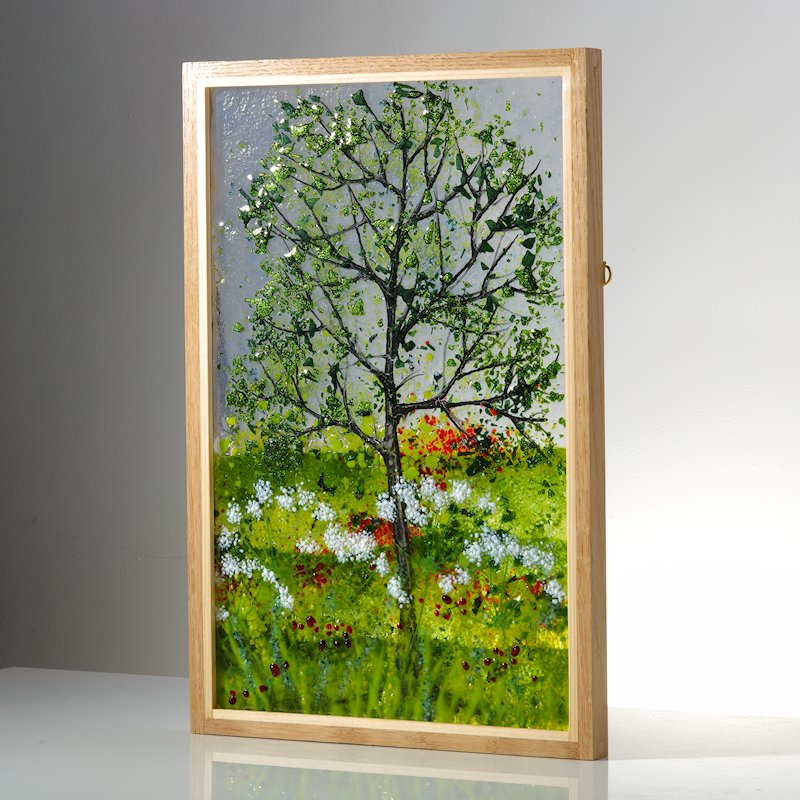 Cow Parsley Picture