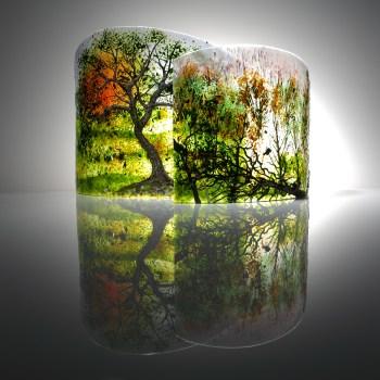 Landscape Sculpture